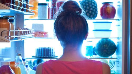 Excusas para no comer sano ¿las tienes?