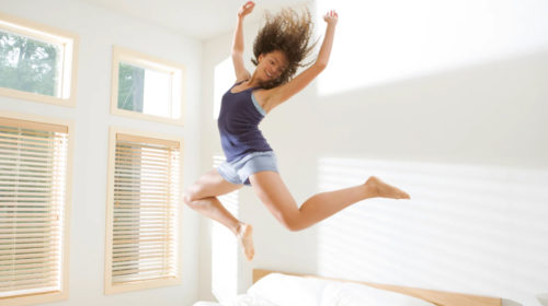 Despertar con energía cada día