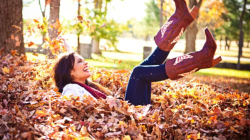 Bienvenido otoño, ¿cómo te cuidarás?