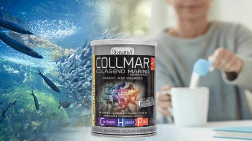 Las bondades del colágeno marino